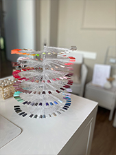 Massage in der Blauen Lagune
